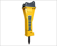 martillo Atlas Copco MB 1200