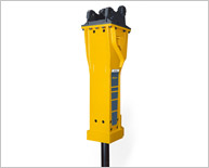 martillo Atlas Copco MB1700